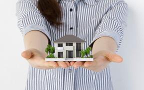 自己破産しても住宅ローンは組める?